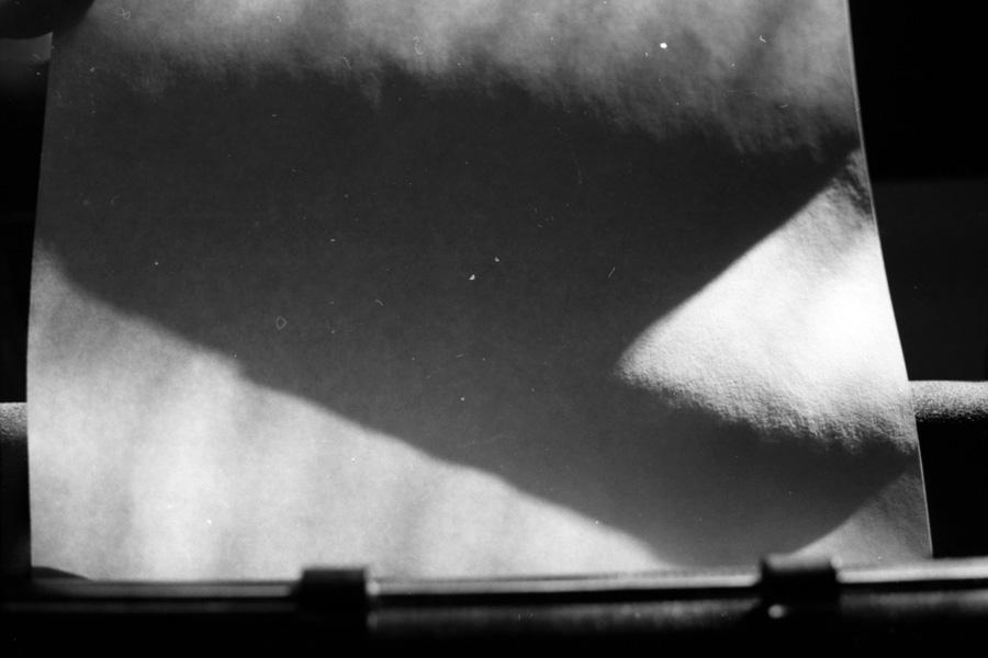 typewriter tide shadow